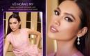 Hoàng My tuyên bố thi Hoa hậu Hoàn vũ Việt Nam 2021 gây sốc