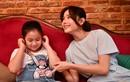 Một ngày của Minh Hằng và bé Bù Tọt trên phim trường