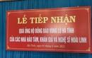 Đại diện NSƯT Hoài Linh đã trao 9 tỷ cho 4 tỉnh miền Trung