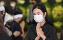 Ngọc Hân, Đỗ Mỹ Linh đến tiễn biệt Hoa hậu Thu Thủy