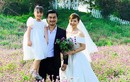 """Đám cưới đẹp của Lệ - Đồng kết phim """"Mùa hoa tìm lại"""" gây sốt"""