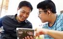 Diễn viên Quốc Tuấn lo lắng khi con trai chưa thể phẫu thuật