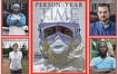"""Những người chống Ebola trở thành """"Nhân vật của năm"""""""