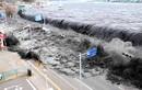 Nhật Bản cảnh báo sóng thần sau động đất 6,9 Richter