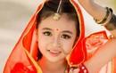 Ngắm cô dâu 8 tuổi phiên bản Việt xinh mê hồn
