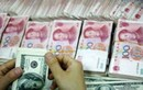 Vàng, USD lên đỉnh vì Trung Quốc phá giá Nhân dân tệ