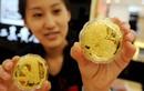 Bánh trung thu bằng vàng ròng gây sốt thị trường