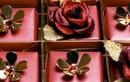 Điểm danh socola Valentine 2016 độc đáo siêu đắt đỏ
