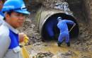 Bí ẩn gây sốc công ty thầu đường ống nước Sông Đà