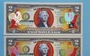 Điểm loạt tiền in hình gà gây sốt Tết Đinh Dậu 2017
