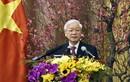 Toàn văn phát biểu chúc Tết Mậu Tuất của Tổng Bí thư Nguyễn Phú Trọng