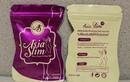 Cảnh báo loạt thuốc giảm cân Paya, Asia Slim... chứa chất độc hại