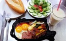 Trời trở lạnh, dân văn phòng nên ăn những món gì vào buổi trưa?