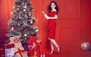 Sao Việt gợi ý chọn trang phục gợi cảm, nổi bật để chơi Noel