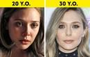 Lý do tại sao phụ nữ 30 lại trông hấp dẫn hơn gái đôi mươi