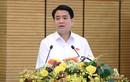 Nhà 8B Lê Trực: Chủ tịch Hà Nội nói chủ đầu tư rất cùn, phải đập cũng đập