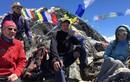 Động đất ở Nepal: Giám đốc Google tử nạn