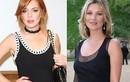 Kate Moss to tiếng với Lindsay Lohan vì sợ mất chồng