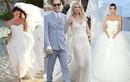 12 chiếc váy cưới style cổ điển đẹp nhất mọi thời đại