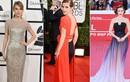 Style thảm đỏ xuất sắc nhất 2014