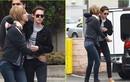 Kristen Stewart quấn chặt người tình tin đồn trên phố