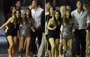Cựu giám khảo The X Factor say rượu tốc cả váy