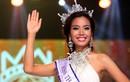Hoa hậu Thế giới Thái Lan 2015 bị chê kém sắc