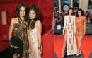 Chị em người mẫu Kendall Jenner đẹp lên nhờ thời trang