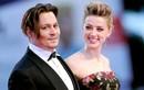 Nhìn lại cuộc tình ngắn ngủi của Johnny Depp và Amber Heard