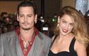 Vợ Johnny Depp tiêu hết hơn 1 tỷ đồng trong một tháng