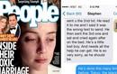Amber Heard tung thêm bằng chứng bị Johnny Depp bạo hành