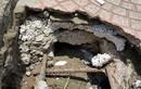 """Sở GTVT HN: """"Không có việc đổ bê tông mặt cầu bằng xốp"""""""
