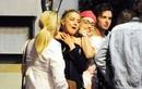 Amber Heard xõa tới bến sau ly hôn Johnny Depp