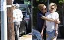 Hình ảnh quấn quýt của Kristen Stewart và người tình đồng giới