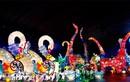 Chùm ảnh: Lung linh lễ hội lồng đèn khổng lồ tại Sài Gòn