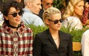 Kristen Stewart công khai đưa bạn gái mới đi sự kiện