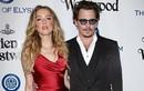 Johnny Depp bắt vợ cũ Amber Heard trả tiền phạt