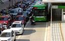 Thủ tướng yêu cầu xử lý nghiêm hành vi cản trở xe buýt nhanh