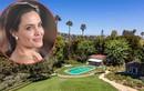 Angelina Jolie mua nhà mới để xóa sạch ký ức với Brad Pitt
