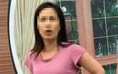 Xác minh người phụ nữ lăng mạ cảnh sát tại phố Chùa Bộc