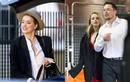 Amber Heard hớn hở bên người tình tỷ phú