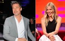 Chân dung người tình bí mật của Brad Pitt, nữ diễn viên Sienna Miller