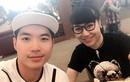 Lộ diện bạn gái mới của Trương Nam Thành