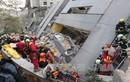 Động đất ở Đài Loan: Ít nhất 38 người chết, 440 người bị thương