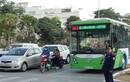 Buýt nhanh BRT chính thức thu phí 7.000 đồng/lượt