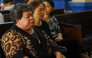 14 bị can nguyên là cán bộ Ngân hàng Đại Tín bị khởi tố