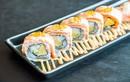 10 loại sushi cuộn hấp dẫn nhất thế giới