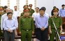 """Ninh Văn Quỳnh kháng cáo """"không uy hiếp tinh thần"""" bị cáo Nguyễn Xuân Sơn"""