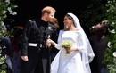 Những điều chưa tiết lộ về váy cưới của Công nương Meghan Markle