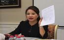 Eximbank tạm ứng 93 tỉ cho bà Chu Thị Bình